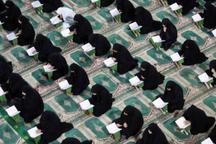 2580 نفر از خراسان شمالی در مسابقات سراسری قرآن شرکت کردند