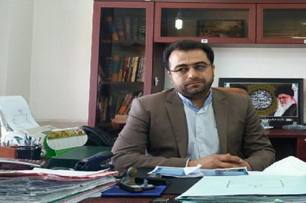 دادستان اردستان: اشتغال زندانیان مورد توجه قرار دارد