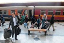 عملکرد باری و مسافری راه آهن در سال 97 افزایش یافت