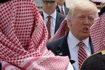واشنگتن از تصمیم 4 کشور عرب برای قطع رابطه با قطر خبر نداشت