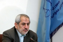 دادستان تهران به کسانی که در فکر انجام اقدامات غیرقانونی پس از اعلام احراز صلاحیت کاندیدها هستند هشدار داد
