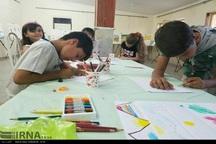 موزه هنر، کودکان را در برابر مسئولیت موزه ها تقویت می کند