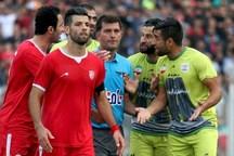 اتهام زنی فوتبالی درمازندران پس ازناکامی درمثلث سبز
