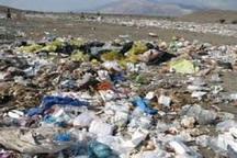 دفع بهداشتی و به موقع زباله ها برای جلوگیری از آلودگی محیط زیست ضروری است