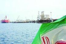 با وجود تهدیدهای آمریکا؛ صادرات نفت ایران بیشتر شد