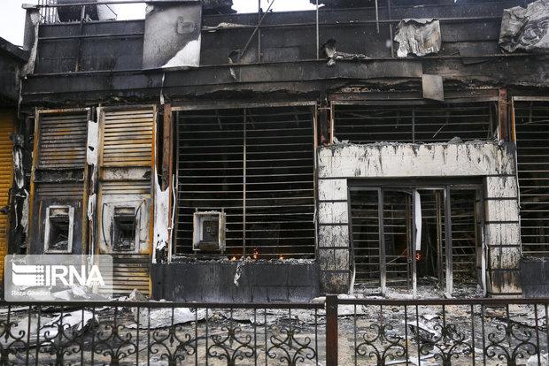 200 میلیارد تومان خسارت به اموال عمومی شیراز در حوادث هفته گذشته