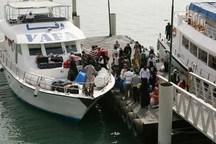 فرماندار بندرماهشهر:گردشگری دریایی شهرستان در تعطیلات نوروزی آتی گسترش می یابد
