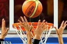 شکست تیم اراک در مسابقات قهرمانی مینی بسکتبال بانوان
