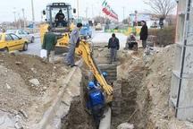 15 میلیارد ریال برای اصلاح فاضلاب باقرشهر اختصاص یافت