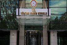 اردوغان بالاخره نتایج انتخابات شهرداری ها در استانبول را باطل کرد