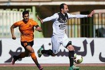 شاهین بوشهر در کورس صعود به لیگ برتر/  نخستین پیروزی پاشازاده