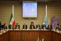 کنگره بین المللی عرفان در کلام مولانا در اردبیل آغاز شد