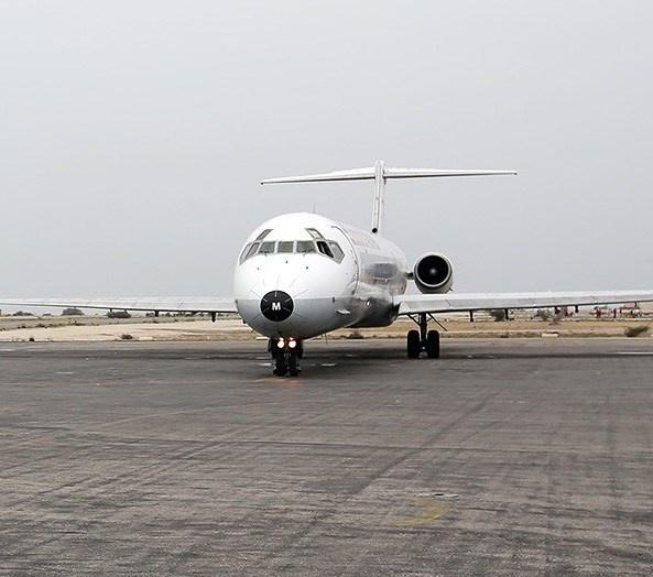 توضیح روابط عمومی فرودگاه مشهد درباره  بسته شدن فرودگاه