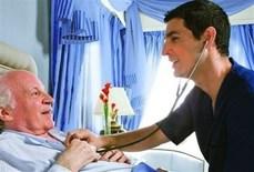 جزییاتی از حمایت بیمه سلامت از طرح پرستاری و مراقبت در منزل