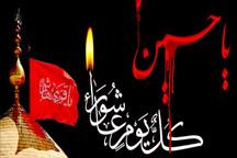 نماز ظهر عاشورا در سراسر خوزستان اقامه شد