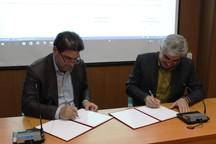 دانشگاه ایلام و علوم پزشکی تفاهم نامه همکاری امضا کردند