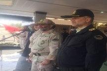 تفاوت نیروهای مسلح با دیگر کشورها در روحیه خداباوری است