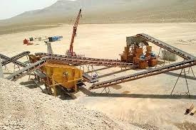 جلوگیری از فعالیت غیرمجاز معادن مخرب محیط زیست در مازندران