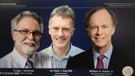 معرفی برندگان جایزه نوبل پزشکی ۲۰۱۹