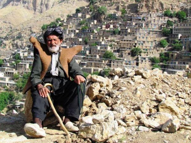 جایگاه خورشید کردستان در مسیر طلوع، اسیر غروب