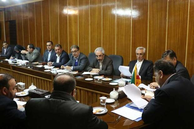روند اجرای تفاهم نامه استانداران آذربایجان غربی و اقلیم کردستان بررسی شد