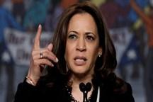 سناتور آمریکایی: یک غارتگر داریم که در کاخ سفید زندگی می کند!