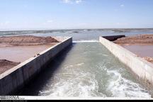 هدر رفت آب شیرین تالاب الله آباد، اتفاقی تلخ در قزوین