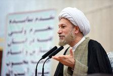 هشدار امام جمعه شیراز به مسئولین اجرایی کشور