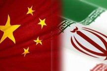 چین و ایران روابط تجاری را حفظ میکنند