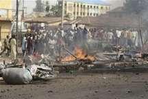 11 کشته در در حمله انتحاری در شمال شرق نیجریه