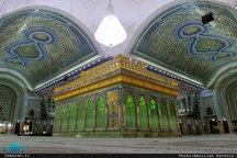آماده سازی افطار شرکت کنندگان مراسم بیست و هشتمین سالروز رحلت امام خمینی (س)