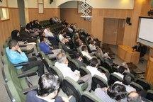آزمایشگاه های پژوهشگاه مواد و انرژی ایران تجهیز می شود