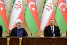 روحانی:تمامیت ارضی کشورها و جغرافیای منطقه نباید تغییر کند