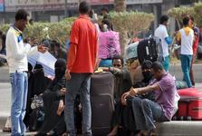 آمریکا عربستان را در لیست سیاه تجارت انسان قرار داد