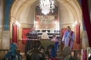 پیروان ادیان الهی در برگزاری مناسبت های مذهبی در ایران آزاد هستند