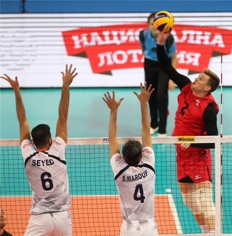 سیزدهمی تیم ملی والیبال ایران در رقابت های جهانی +رده بندی کامل
