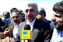 حدود50هزارمیلیارد ریال درپنج شهرستان خوزستان سرمایه گذاری شد