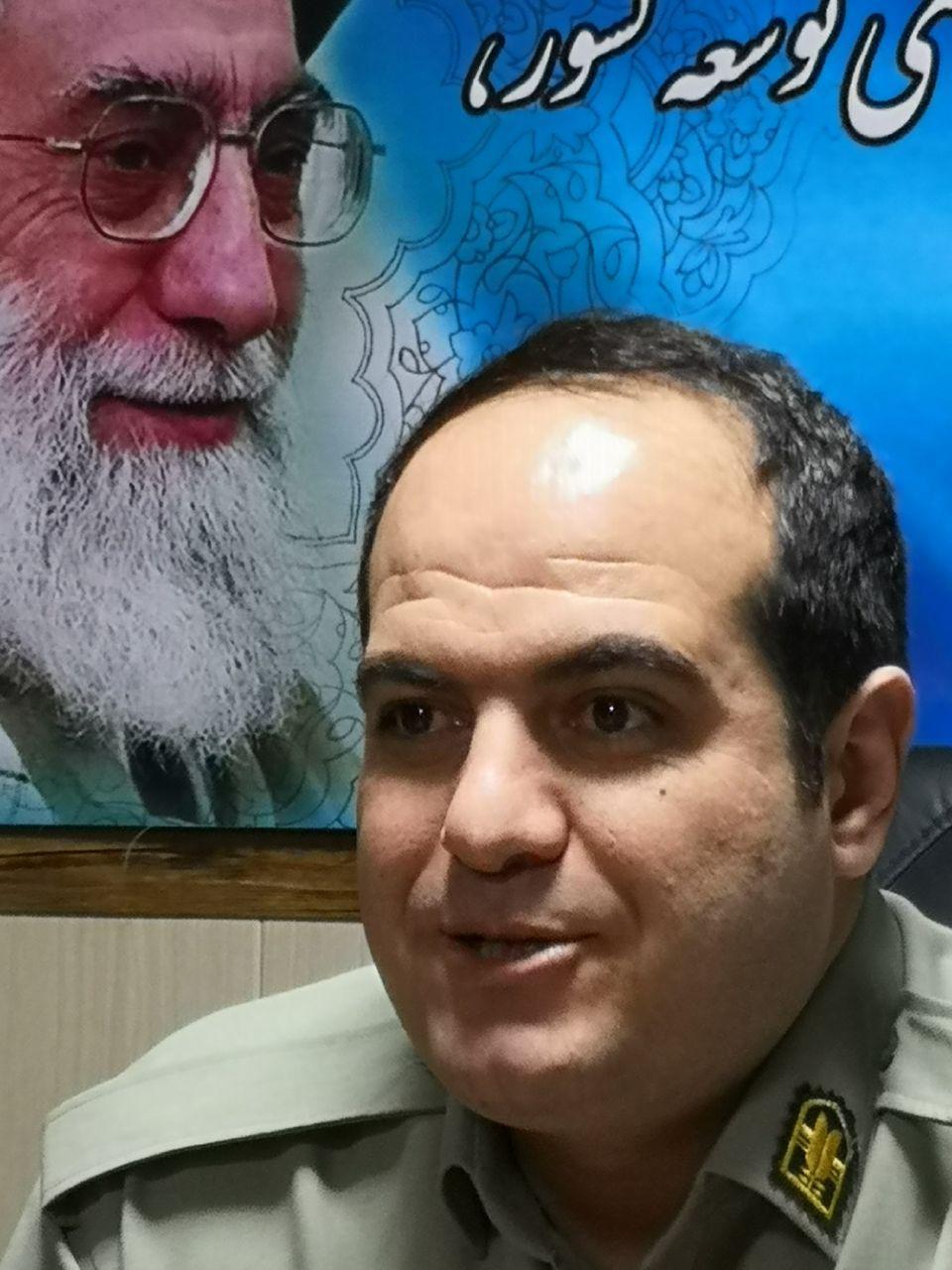 مدیر کل حفاظت محیط زیست فارس :حقابه تالاب ها باید داده شود