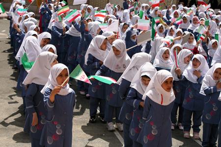۷۵۰۰  دانشآموز استان همدان تحت پوشش طرح ایران مهارت