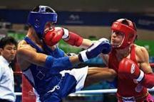 کسب سه مدال توسط رزمی کاران گیلانی در مسابقات موی تای قهرمانی کشور