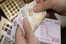 قاچاقچی لیر ترکیه 2.4 میلیارد ریال جریمه شد