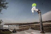 کیفیت و سلامت آب شرب اصفهان خط قرمز ماست