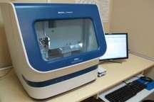 تولید کیت تشخیص سریع اختلالات کروموزومی درشیراز
