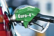 آغاز عرضه بنزین یورو 4 در ساری از 12 اسفند