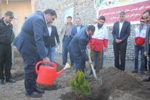 فرماندار خمین: حفظ عرصه های طبیعی مصداق بارز اقتصاد مقاومتی است