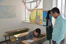 تعداد دانش آموزان 25 مدرسه قم کمتر از 10 تن است