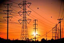 طول خطوط برق غرب کشور 25 برابر شد