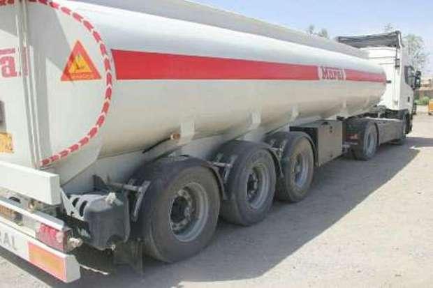 بیش از نیم میلیون لیتر سوخت قاچاق در سیستان وبلوچستان کشف شد