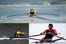 قایقران تیمملی: آماده کسب طلای بازیهای آسیایی جاکارتا هستم
