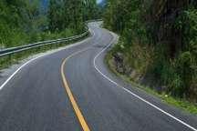 1500 کیلومتر از جاده های زنجان خط کشی ترافیکی می شود